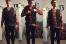 My Fashion Sense / Outfits and/or my style for you to see
