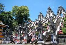 Pura Lempuyang -ランプヤン寺院- / #Lempuyang #ランプヤン #Bali #バリ