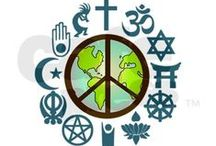 Imag☮ne. / Imagine --- awareness | earth/animal-friendly | cruelty-free | green choices | health | humanity | peace | respecting mother earth / by ❆Katherine's Gypsy Soul❆