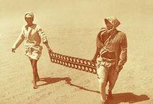 El cuerno del elefante / Paco Nadal nos lleva de viaje a Sudán, uno de los países más hermosos y castigados de África. Un relato intimista que muestra el lado más personal de uno de nuestros grandes viajeros en un escenario lleno de magia y melancolía. http://lalineadelhorizonte.com/editorial/59-el-cuerno-del-elefante.html