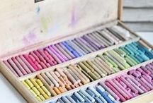 Wonderful colours ♫