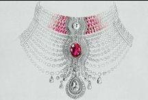 JEWEL ILLUSTRATION-FLORENCE GENDRE / jewelery design