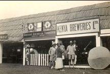 Kenia colonial / Una mirada a la colonia británica a caballo de los siglos XIX y XX