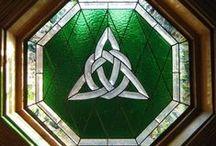 Celtic grafika / gyönyörű kelta grafikák