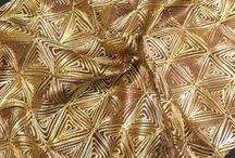 Κλωστές - Υφάσματα /  Fabrics & threads