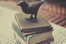 Books ♥♥♥
