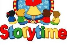 Storytime / Story Hour