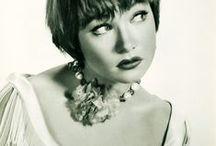 • Shirley MacLaine • / Shirley MacLean Beaty (Born: April 24, 1934 - Richmond, VA, USA) / by Ale Canaya