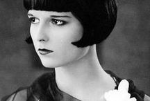 • Louise Brooks • / Mary Louise Brooks (Born: November 14, 1906 - Cherryvale, KS, USA; Died: August 8, 1985 - Rochester, NY, USA) / by Ale Canaya