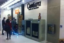 Fairs and exhibitions / We show our wood burning stoves at different exhibitions and fairs around Europe. A warm welcome to our virtual exhibition stand.