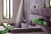 baths design