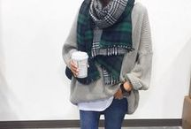 Fashion inspiration / Clothing, fashion, style