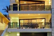 Cliente Márcio F. / Algumas ideias para a casa da praia e outras para a nova residência! / by Ed Andretti