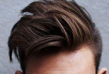 Haircut - Men