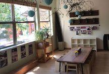 Classroom Moods / Classroom