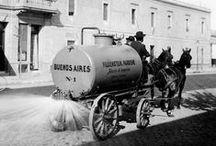 ARGENTINA ANTES DE 1900 / Fotos antiguas anteriores a 1900 de Buenos Aires y diversos lugares de Argentina