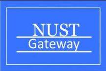 NUST Gateway / NUST Gateway ECAT Solved Papers ECAT 1 Equals 4 MCAT Solved Papers MCAT 1 Equals 4