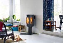 Poêles à bois | Contura FR / Il n'y a rien plus confortable qu'un véritable feu de bois. Contura vous propose non seulement une solution moderne, mais aussi une solution qui vous permets de profiter un maximum des ressources de la nature.