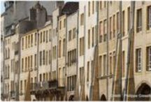 """Metz en panoramique / Metz en """"Grand angle""""!"""
