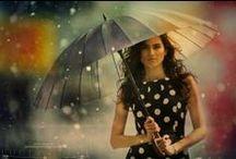 Raining Gum drops !!!!! / by Teri Tamez