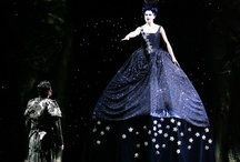 Teatro, ópera, musicales, ballet con vestuario de Peris