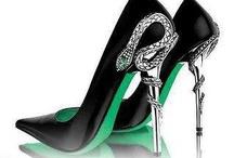 Shoes and handbags (Ayakkabı ve Çanta)
