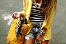 Casual Wear-Style☻