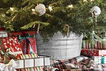 Holiday Ideas / by Atwoods Ranch and Home