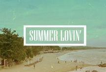 | Summer | / by | Yumi |