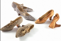 Zapatos de todas las Épocas