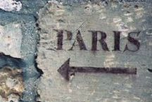 Take me to Paris!