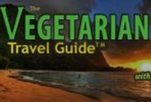 Vegan/Vegetarian Guide USA / Vegan/Vegetarian places to eat and shop / by Vicky Taylor