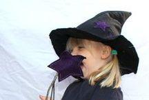 Hello Halloween! / Spooky, creepy, cute Halloween fun!