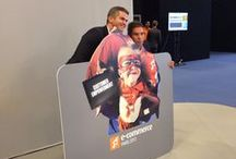On the visitors' side - 2013 / E-Commerce Paris attracts decision makers of the e-commerce and retail markets #ECP13