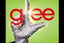 Glee is my fav musical / by Daryll Theroith