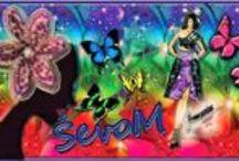 *SevoM* ✍ / Teknik Çizim Bloğum=>SevoM..! http://sevomfashiondesign.blogspot.com/