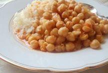 Türkisch Kochen... / Ich liebe türkisches Essen :)
