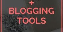 Blog Tips / All things Blogging. Blog Tips and Tricks