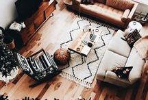 LIVING ROOM GOALS / // living room decor //