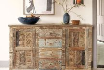 Accent Furniture / http:www.americanhome.com / by American Home
