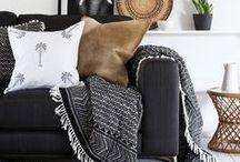 TEXTILES / textiles we love.