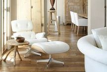 Favorite Room Designs  / by American Home