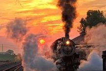 vlaky / trains