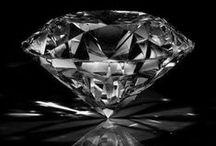 diamanty / diamonds