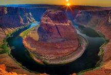 Arizona / Arizona je americký stát na jihozápadě země. Stala se jím 14. února 1912, kdy do Unie vstoupila jako 48. stát USA. Hlavní a zároveň největší město Arizony je Phoenix. Další tři největší města jsou Tucson, Mesa a Glendale.