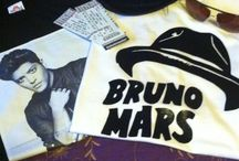 ❤Take Me To MARS !!!!!! / Bruno Mars pictures / by Lorena Zamora