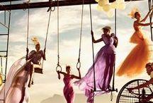 Magazine Covers & Editorial Design / #fashion #magazine #covers #editorial #design