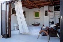 Home Decoration + Architecture