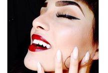 Make Up / #make #style