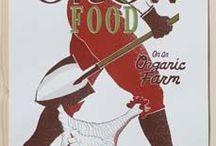 Garden Food Cultivation / #odla #garden #grow #green #food